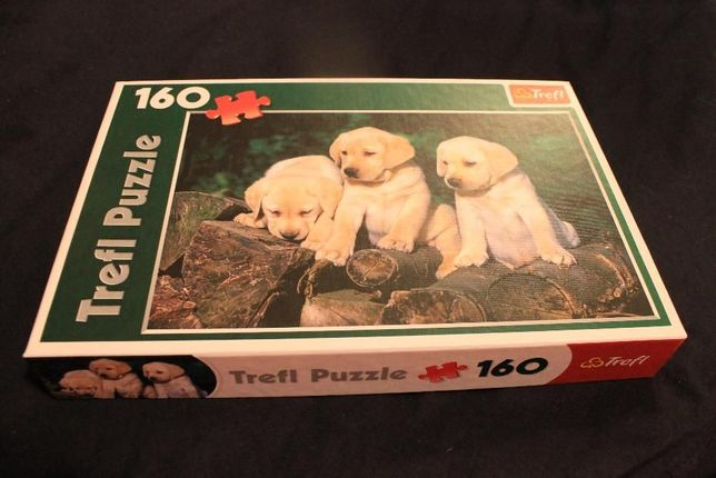 Puzzle Trefla