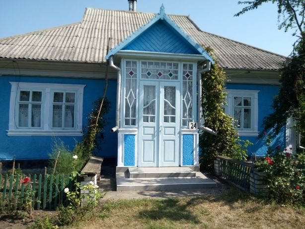 Надзвичайний маєток у чарівному місці України