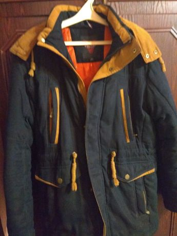 Парка куртка курточка зимняя