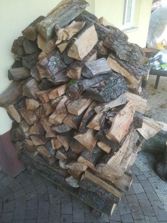 Drewno kominkowe wędzenie