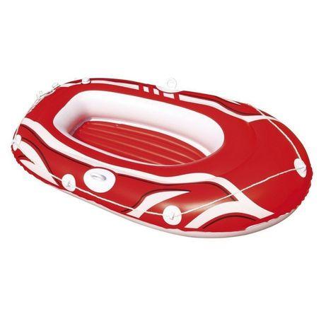 Детская надувная лодка для 1-2 чел весом до 80 кг