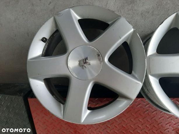 Peugeot 607.Rozstaw srub 5x108 srednica piasty 65.00 ET 40-42