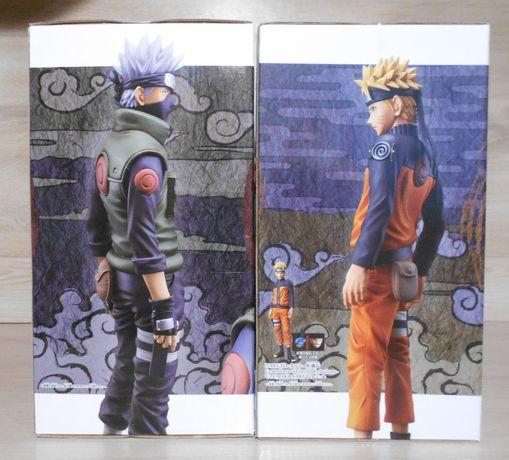 Figurka Anime : Naruto Duża 27 cm