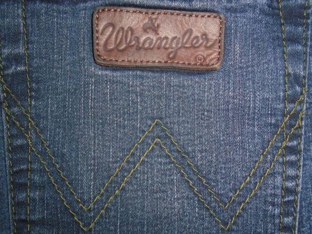 Джинсы Wrangler Texas stretch USA W40L32