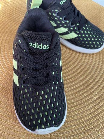 Buciki firmy addidas stan Idealny