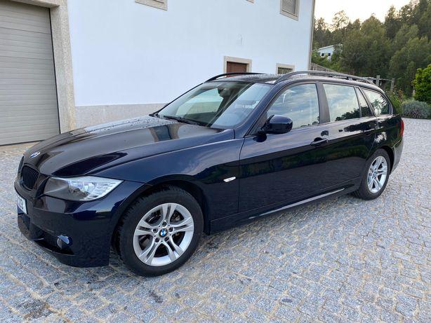 Carinha BMW 318