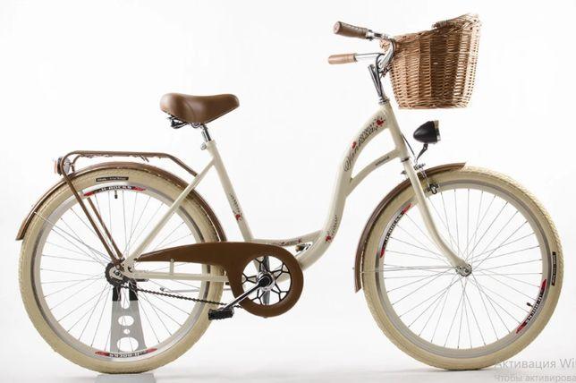 Велосипед городской женский Vanessa 26  Польша Giant Author