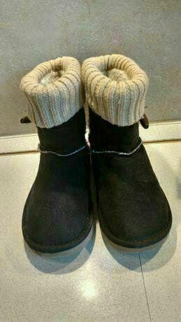 Buty dziewczęce rozm 31