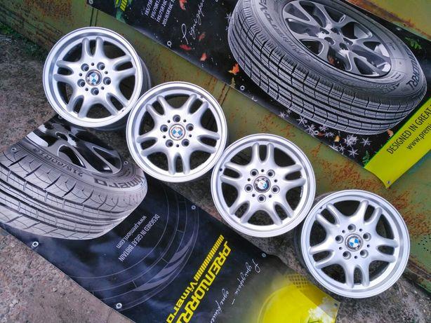 Диски 5/120/16 Трафик 5/118/16 Виваро Транспортёр BMW