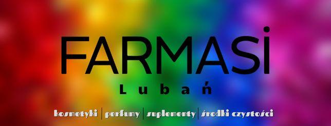 FARMASI LUBAŃ - kosmetyki, perfumy, środki czystości - WEGAŃSKIE SUPER