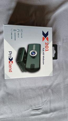 Kamera internetowa ProXtend X201 Full HD