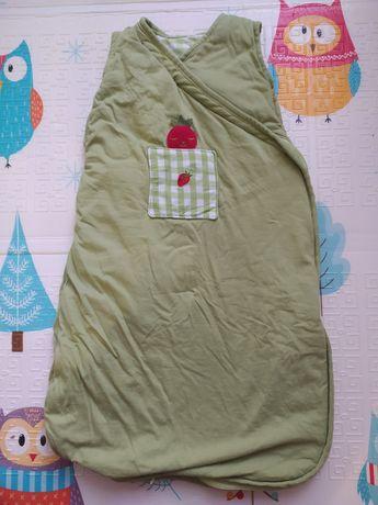 Спальный мешок детский