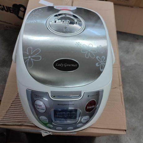Robot de cozinha Lady Gourmet