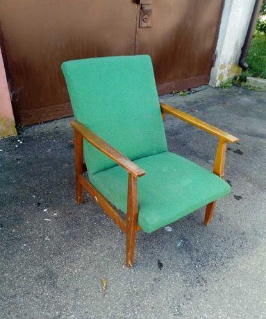 Fotel PRL - Fotel PRL
