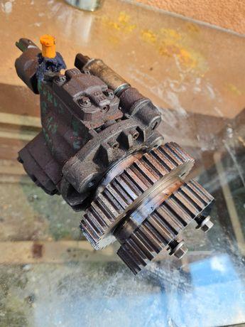 pompa wysokiego ciśnienia ford focus