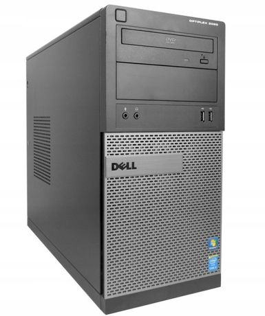 Komputer Stacjonarny DELL OPTIPLEX 3020 i3-4130 4GB 500GB