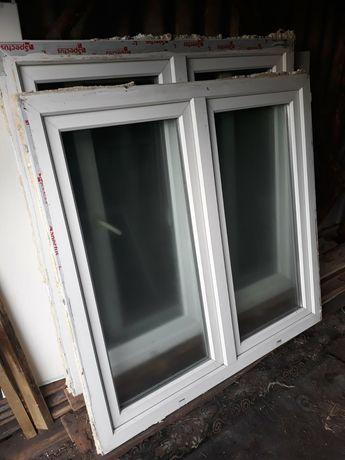 Okna plastikowe sprzedam