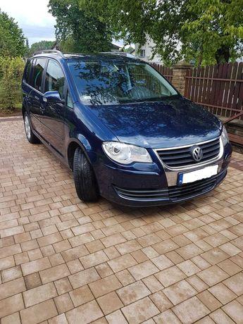 Volkswagen Touran 2.0 TDI TRENDLINE