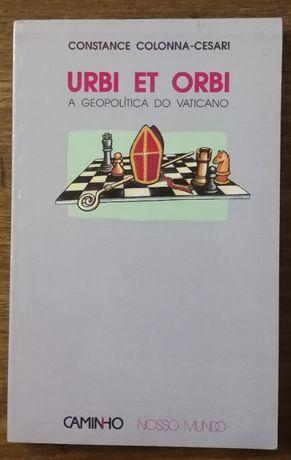 urbi et orbi, constance colonna-cesari, caminho
