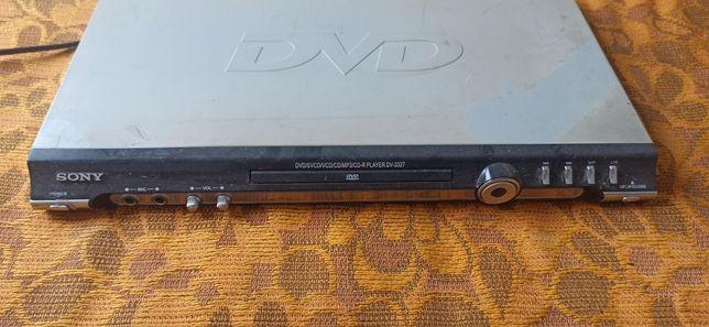 Dvd програвач Sony