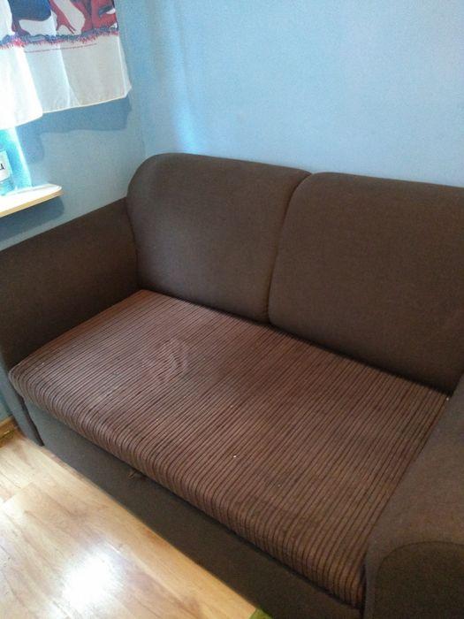 Sofa rozkładana  oddam tanio Kielce - image 1