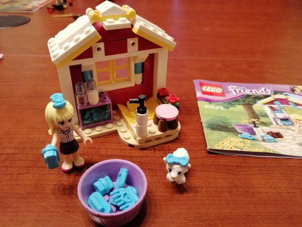 Zabawki klocki lego