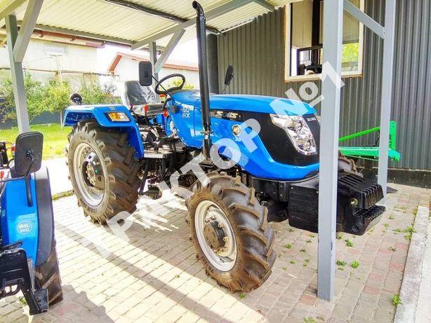 Трактор Solis Соліс 50 Гарантія 2 роки паливна BOSCH, вага 2,7 тн
