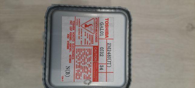 Магнетрон для микроволновки