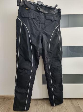 Spodnie motocyklowe damskie