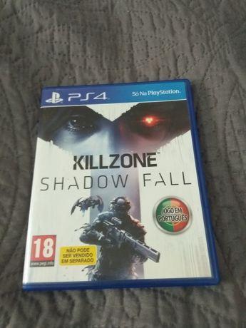 Killzone - Shadow Fall [PS4]