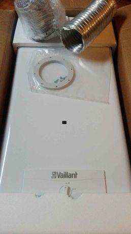 Esquentador marca Vaillant