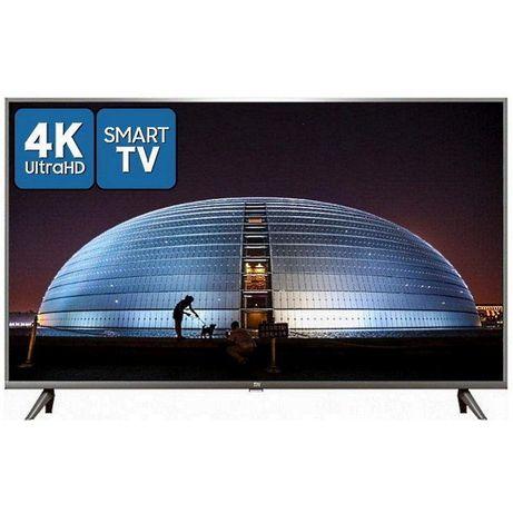 28000 руб. 4K LED телевизор Xiaomi Mi TV 4S 43 SMART TV/2 Гб/8 Гб