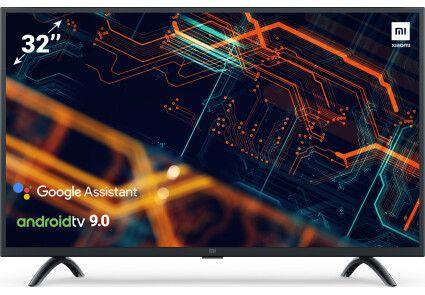 Телевизор Xiaomi MI TV 4A 32(L32M5-5ARU) Smart, голосовой пульт.