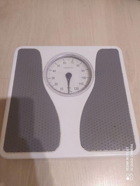 Весы напольные Orion
