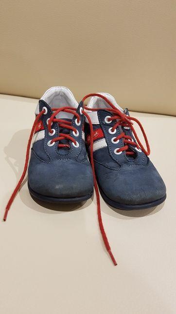 Buty dziecięce emel