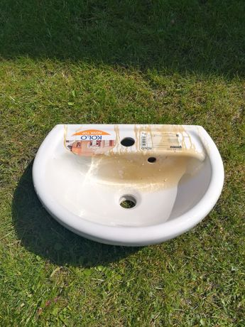 Umywalka koło nowa za free