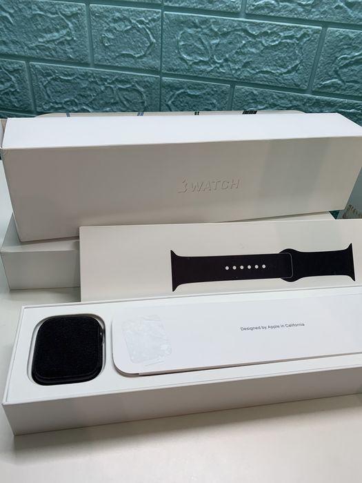 Продам Apple Watch 4 44mm Стан Нового Львов - изображение 1