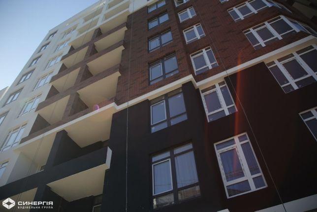 Квартира 39 м2 в рассрочку на 2 года. Дом готов! Ключи 2020 год!