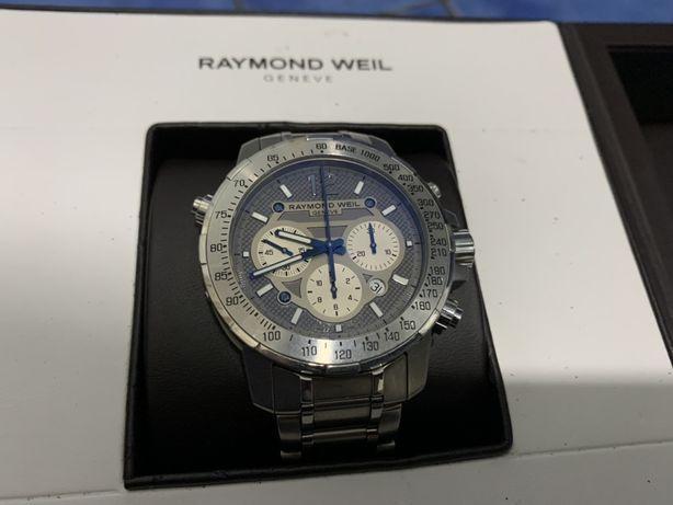 мужские часы raymondweil nabuco 46 mm