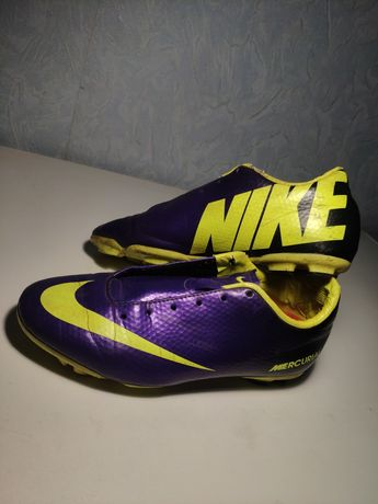 Бутсы Nike mercurial vapor 16.3