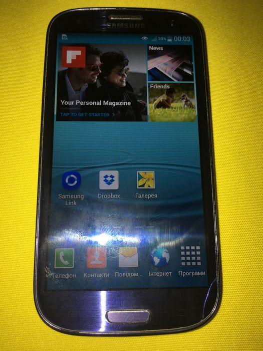 Samsung Galaxy S3 GT-I9300I Duos Винница - изображение 1