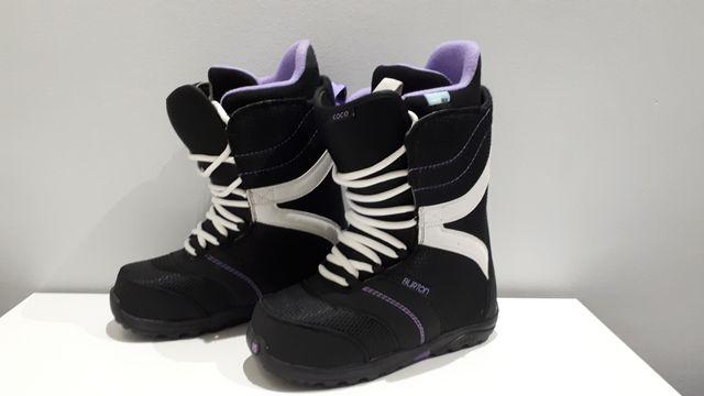 Buty snowboardowe Burton damskie