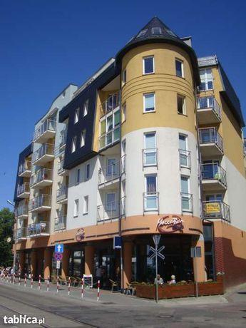 Apartament w PORCIE w Kołobrzegu-bardzo blisko plaży,latarni morskiej