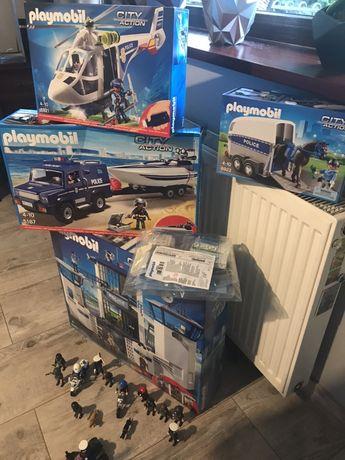 Playmobil Policja