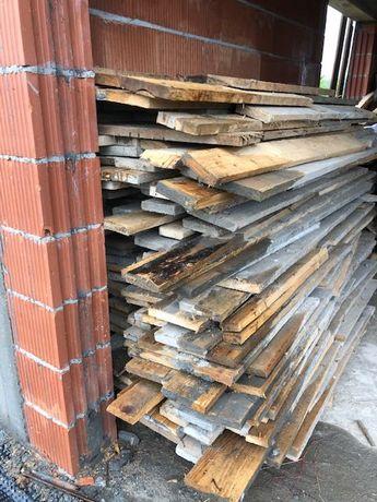 Deski szalunkowe drewno 32 mm