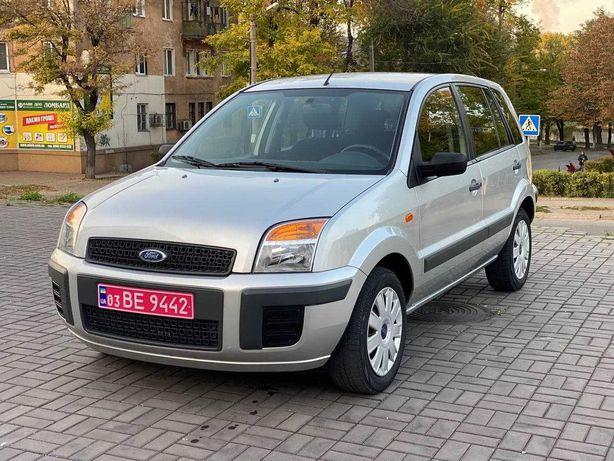 Продам Ford Fusion 2006год