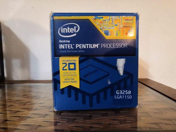 Intel Pentium G3258 permite Overclock
