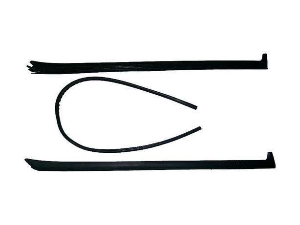 Уплотнитель лобового стекла ПРИОРА (ВАЗ 2170, 2171, 2172)