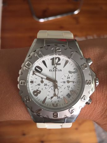 Relógio Eletta Vilamoura - impecável