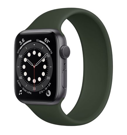Apple Watch 6 44mm Новые